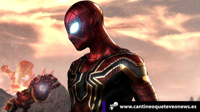 Spiderman - cantineoqueteveonews