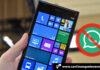 cantineoqueteveo - Windows Phone se quedara sin soporte