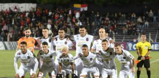 Caracas FC - cantineoqueteveo