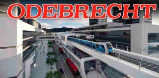 construcción del metro de Bogotá- Cantineoqueteveonews