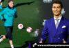Cristiano Ronaldo - Cantineoqueteveo News