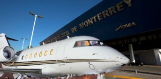 Bombardier Challenger 600 - Cantineoqueteveo News