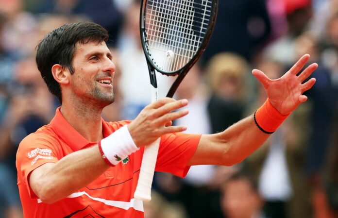 Novak Djokovic - cantineoqueteveo