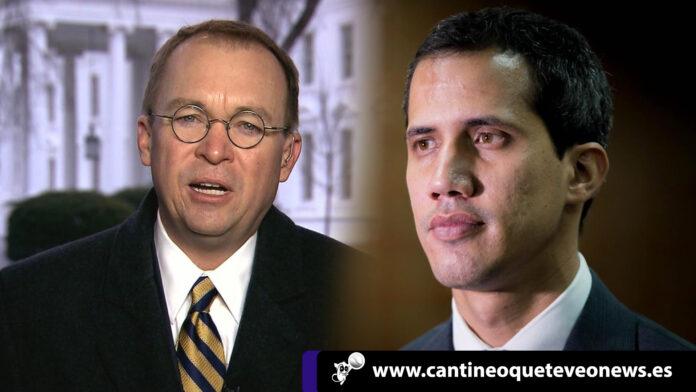 EEUU descarta posible medida de intervención militar - Venezuela - Cantineoqueteveo News