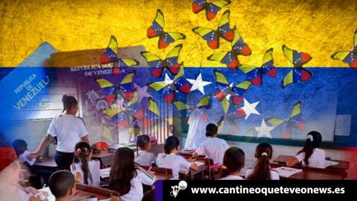 Educación gratuita - cantineoqueteveonews