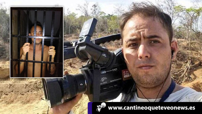 periodista Jesus Medina Enzaine - Cantineoqueteveo News
