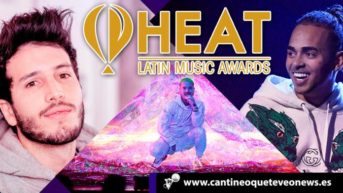 Talento colombiano - cantineoquteveonews
