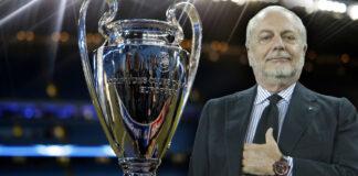 cantineoqueteveo - Nápoles a la Champions League