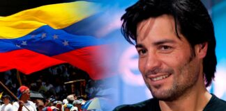 Chayanne - cantineoqueteveonews