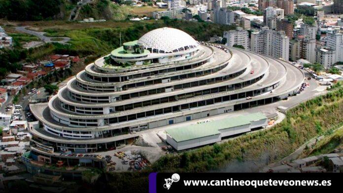 Empresario argentino - SEBIN - Cantineoqueteveo News