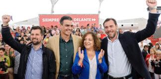 cantineoqueteveo -España lista para las elecciones municipales, autonómicas y europeas