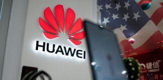 sanciones contra empresa Hauwei - Cantineoqueteveo News