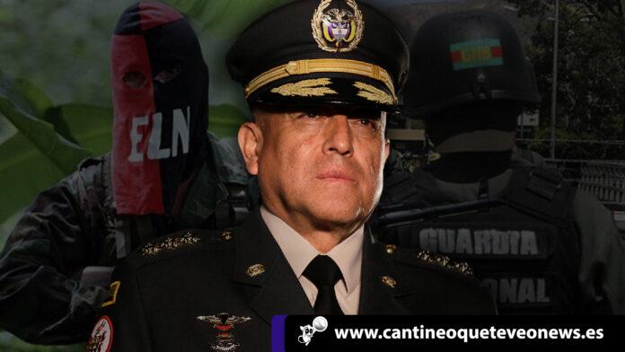 General Luis Navarro -cantineoqueteveonews