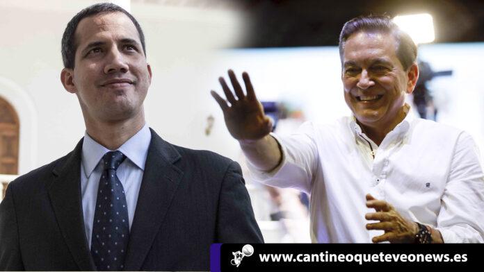 guiado felicita a panamá- cantineoqueteveonews