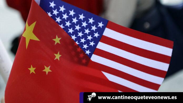 Guerra comercial China EEUU puede tener fuertes consecuencias . cantineoqueteveo
