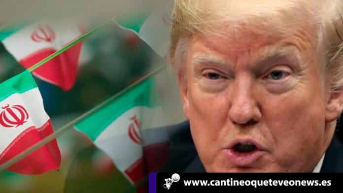Iran-amenza-y-Trump-asegura-ponerle-un-final-cantineo-web - cantineoqueteveo