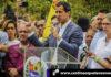 Juan Guaidó - nota diplomática desde China - Venezuela - Cantineoqueteveo News