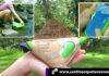 cantineoqueteveo - Lavadora más pequeña del mundo, también puede ser tu funda para el móvil