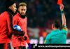 Mbappe sancionado - Neymar - Cantineoqueteveo News