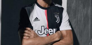 cantineoqueteveo - Nuevo uniforme de la Juventus sorprende a todos sus fanáticos