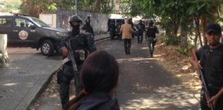cantineoqueteveo -Periodistas fueron detenidos en Venezuela por cubrir caso Simonovis