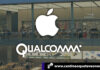 cantineoqueteveo - Qualcomm y Apple fijan acuerdo