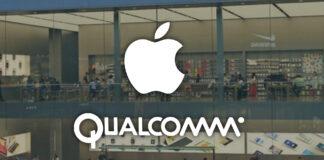 cantineoqueteveo - Qualcomm y Apple fijan acuerdo