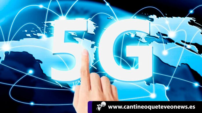 cantineoqueteveo - redes 5G