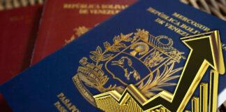 Precio de prórroga de pasaporte - cantineoqueteveonews