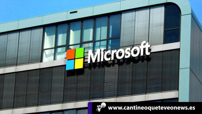 Cantineoqueteveo - Microsoft y su software electoral