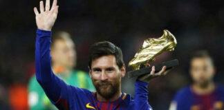 cantineoqueteveo-Uno más para la colección, Messi gana su sexto Botín de Oro