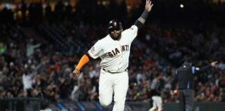 cantineoqueteveo - Venezolano Pablo Sandoval, es el emergente con mejor desempeño en MLB