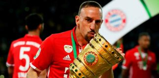 cantineoqueteveo - Frank Ribery se retira