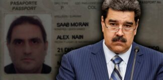testaferro de Maduro- Cantineoqueteveonews