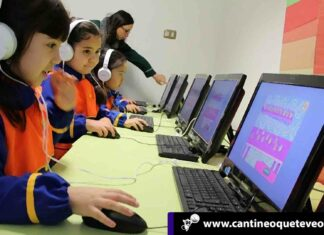 cantineoqueteveo - Coding for Kids