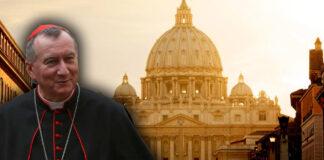 Asistencia tecnica a Venezuela busca ser resguardada por el Vaticano - Catineoqueteveo News