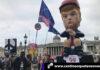 Británicos han protestado - cantineoqueteveonews
