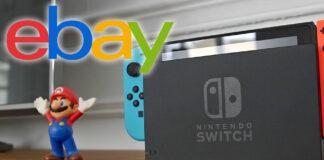 cantineoqueteveonews- Cantineo-WEB-¡Mega-oferta!-Vuelve-Nintendo-Switch-a-Ebay-a-un-increíble-precio