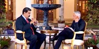 cantineoqueteveo News - Entrevista de Jorge Ramos - Nicolás Maduro