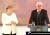 Cantineoqueteveo News - Angela Merkel sufre temblores