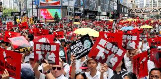 Cantineo-WEB-Calles-de-Hong-Kong-opuestas-a-la-ley-de-extradición - Cantineoqueteveo News