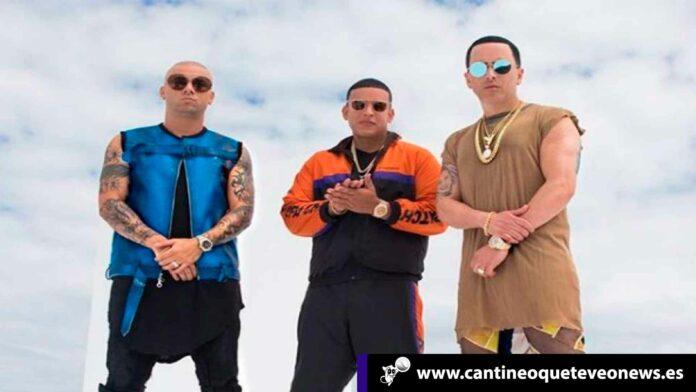 Cantineoqueteveo News - Daddy Yankee y Wisin & Yandel