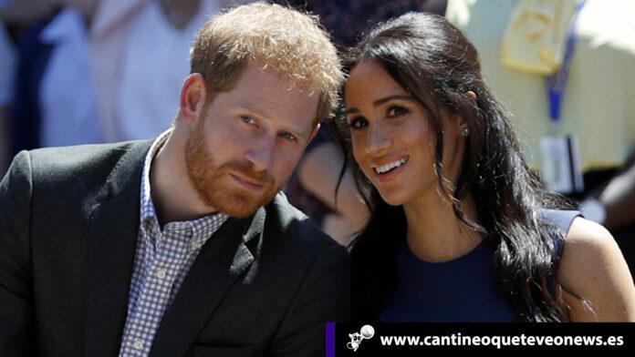Cantineoqueteveo News - Duques de Sussex