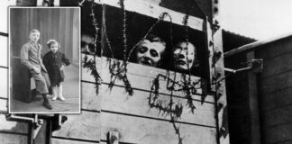 Cantienoqueteveonews - una niña que se salvó del holocausto; se quedó paralizada al cabo de unos instantes rompió setenta ....