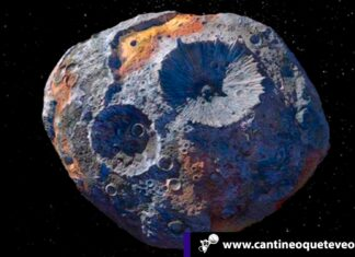 Cantineoqueteveo News - asteroide-oro-dolares
