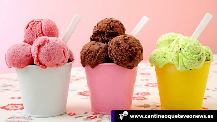 Cantineoqueteveo News - terapia del helado