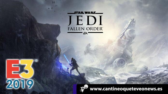 cantineoqueteveonews-Cero Violencia, Star Wars. Jedi Fallen Order no tendrá escenas de sangre
