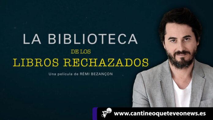 Cantineoqueteveonews - El cineasta Francés Rémi Bezançon adapta la novela del exitoso David Foenkinos; sus libros han sido.......