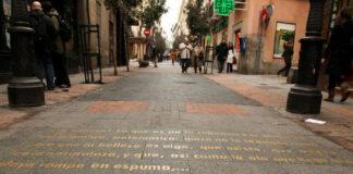 Barrio de las letras-calles-literario-cantineoqueteveo news
