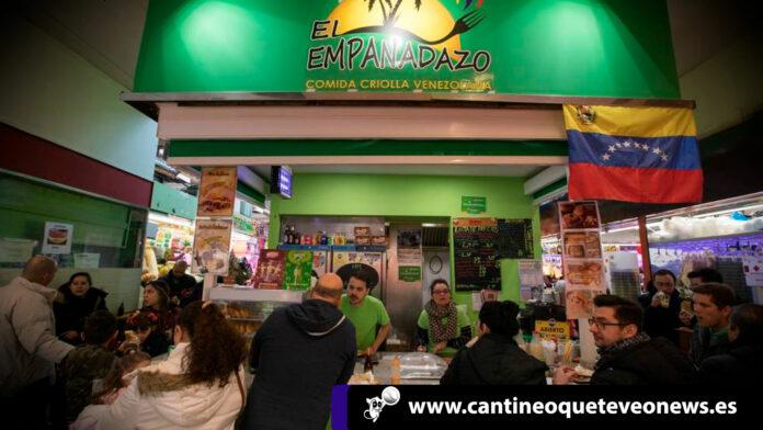 rincón venezolano-empanadazo-cantineoqueteveonews